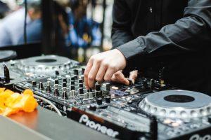 Need a DJ? Hire a Pro!