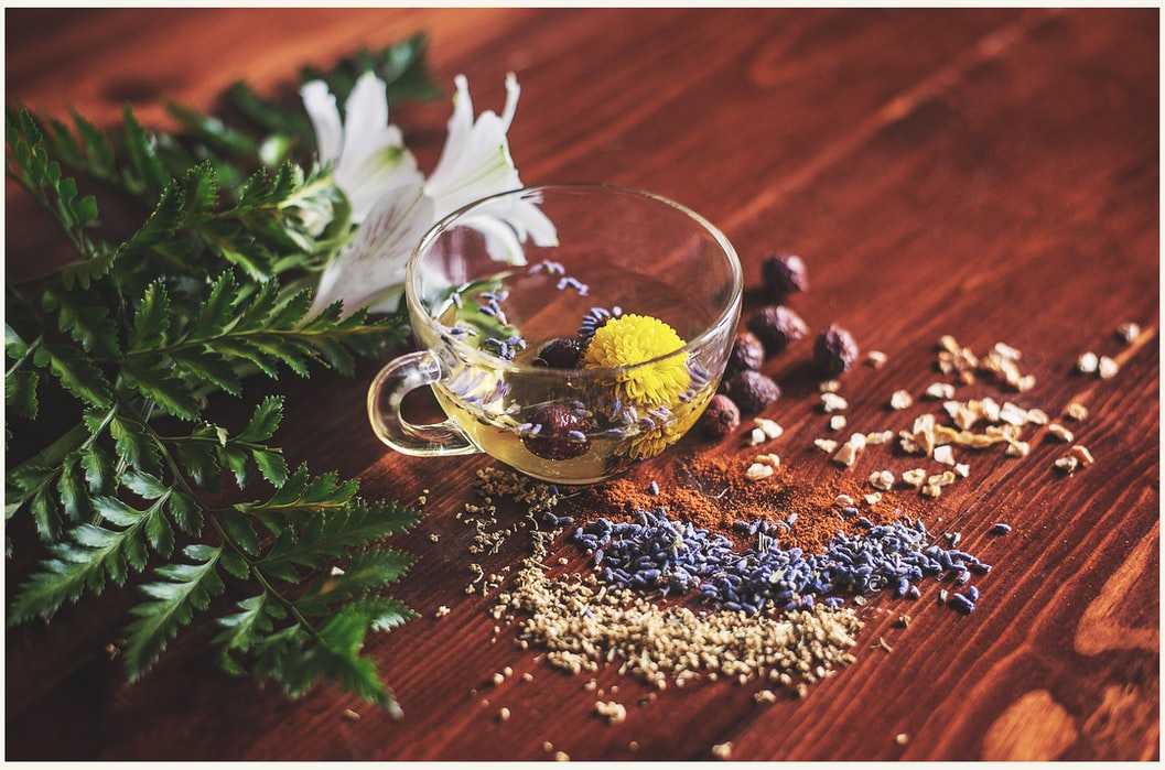 Local, Holistic Wellness Products in CA